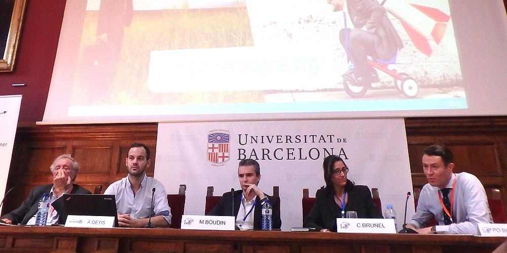 Union des Français de l'Etranger choisit tool4staffing pour son portail emploi Espagne