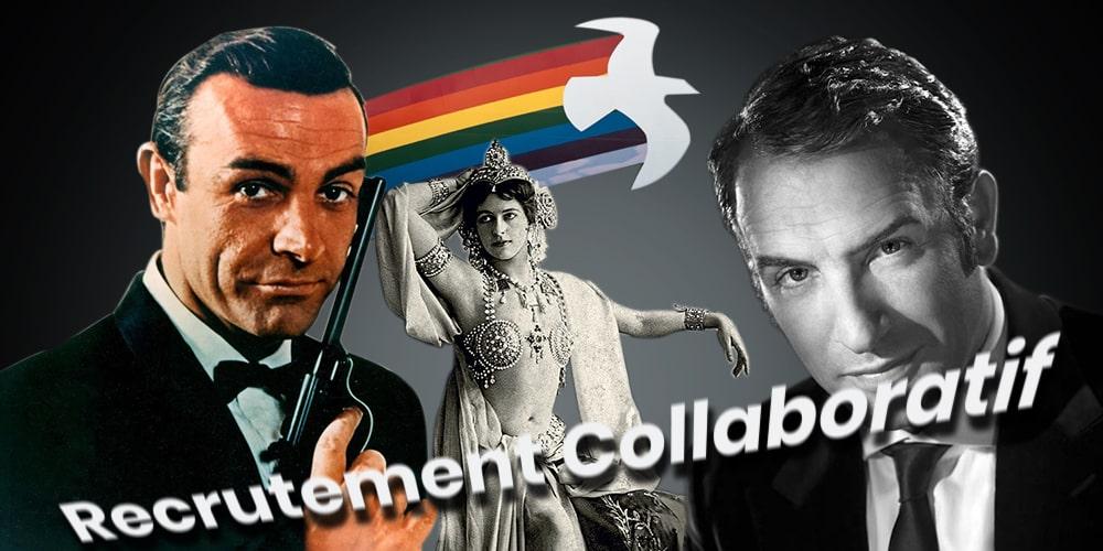 recrutement collaboratif